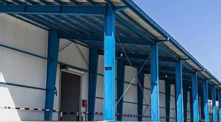 طراحی سردخانه – ساخت سردخانه – سوله سردخانه